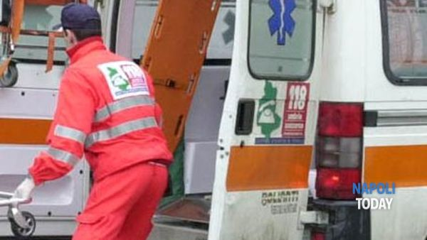 "Due motociclisti feriti in un incidente: ""Quell'incrocio maledetto al Vomero"""