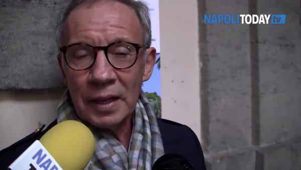 Bosco Capodimonte chiuso: a Natale riapre uno dei viali