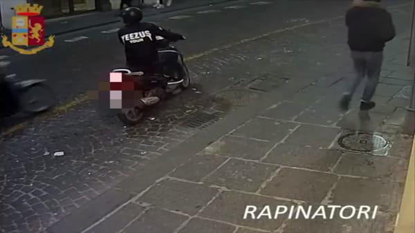 Sgominata la banda dei Rolex: rapine in tutta Europa (VIDEO)