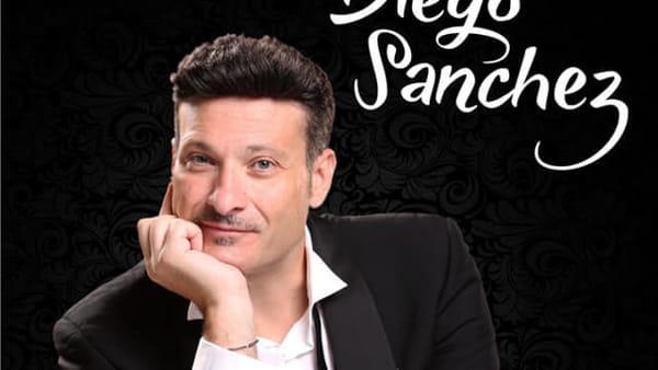 """Diego Sanchez in scena con """"Tutte Donne insieme a me"""""""