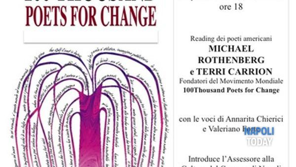 Thousand Poets for Change