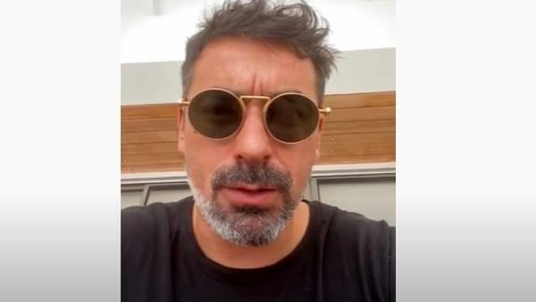 """De Laurentiis compie 71 anni, Insigne e Cannavaro: """"Offri qualche pasticcino"""""""
