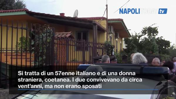 """Coppia trovata morta: ipotesi omicidio-suicidio. I vicini: """"Persone tranquille"""""""