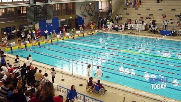 A Napoli la prima edizione dell'International Swimming League