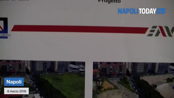 Metropolitana, quattro nuove stazioni entro il 2022