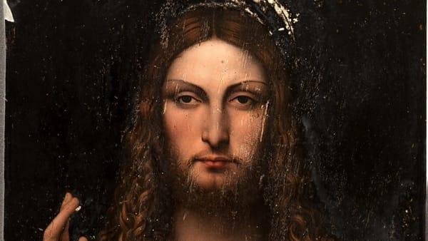 """Leonardo a Donnaregina – I Salvator Mundi per Napoli"": mostra dedicata a da Vinci"