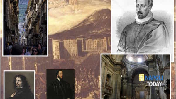 la napoli spagnola e i luoghi di miguel de cervantes saavedra-2