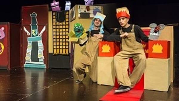 Il Natale dei Piccoli: gli appuntamenti teatrali dedicati ai più piccini