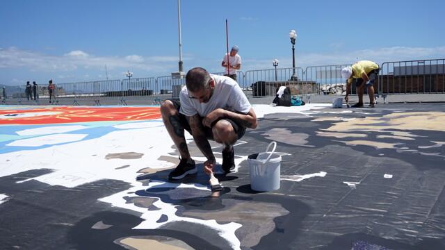 Parte da Napoli ART&more by glo™ il nuovo progetto che promuove l'arte e i suoi protagonisti