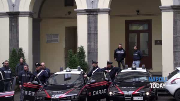 "Era latitante da più di due anni: arrestato affiliato del clan ""Amato Pagano"""