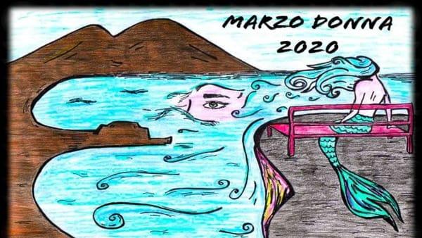 Marzo Donna 2020: tutti gli eventi in programma a Napoli