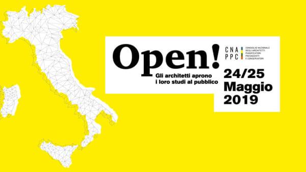"""Architettura, torna a Napoli """"Open Studi Aperti"""""""