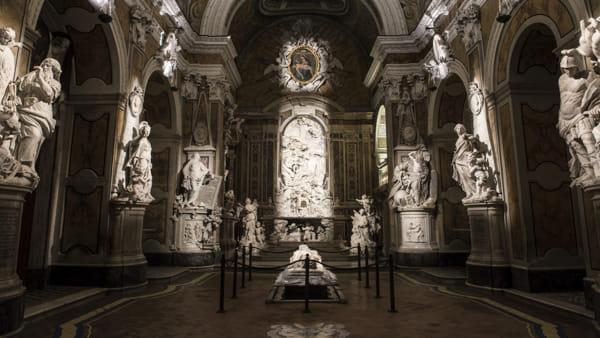Sansevero in LIS: visite guidate gratuite per sordi alla Cappella Sansevero