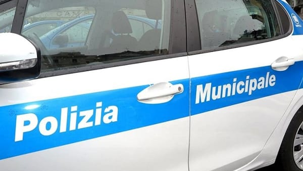 Polizia Municipale, completato lo screening: 12 in totale i positivi, 70 negativi in quarantena
