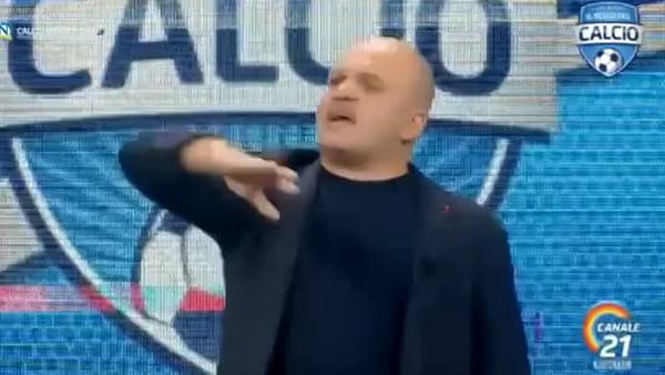"""Peppe Iodice: """"Ecco come Ancelotti ha risolto il problema spogliatoi"""""""