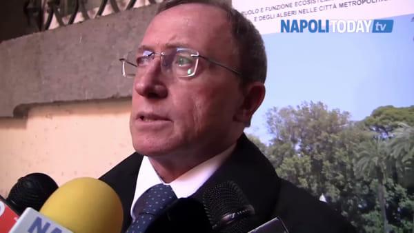 """Stati generali del verde pubblico: """"A Napoli servono più sforzi"""""""