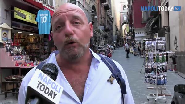 """Contro-tour nella Napoli senza turisti post-Covid. L'allarme di una guida: """"Zero prenotazioni"""""""