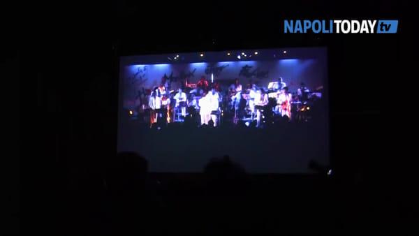"""Arbore riporta Napoli sulla Rai: """"Una città amata in tutto il mondo"""""""