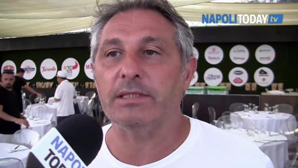 Sal Da Vinci e Mario Venuti chiudono il Bufala Fest 2019