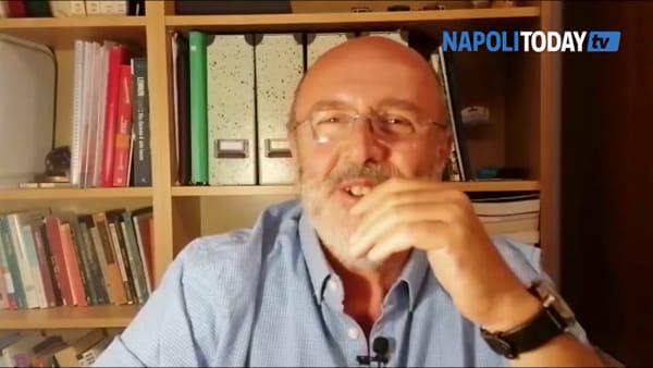 """""""Giulietta è na z...."""": storia dello striscione più famoso d'Italia"""