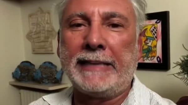 Paolantoni e il Var: l'esilarante video del comico napoletano