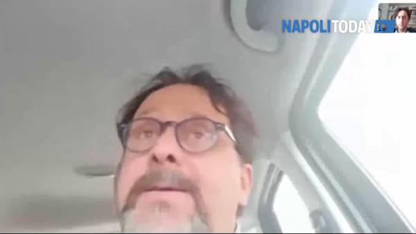 """Gigi Pavarese: """"Il Napoli batterà il Barcellona"""""""