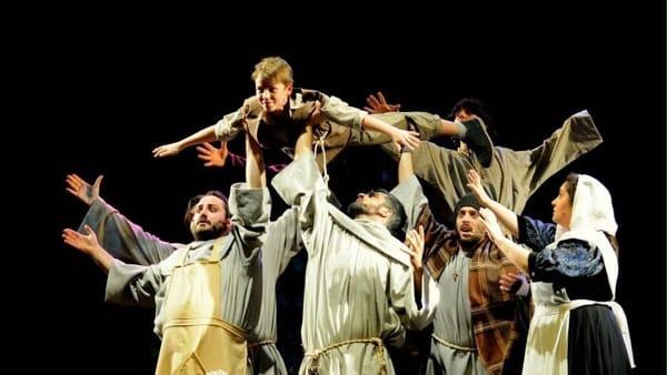 """""""Il miracolo di Marcellino"""": il Musical alla Casa Della Musica"""