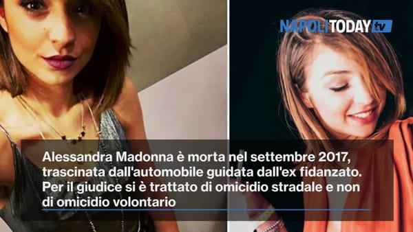 "Alessandra Madonna, padre a processo per stalking: ""Vogliono i soldi, vergogna"""