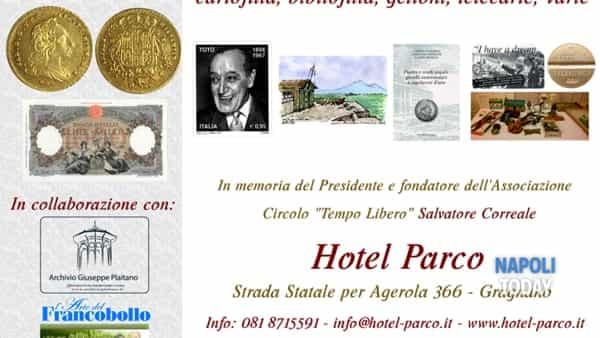 6ba310ee9d Cartoline a tiratura limitata per ricordare Totò alla manifestazione di  numismatica e filatelia di Gragnano