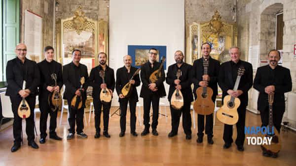 i tre tenori ed i grandi mandolini napoletani-2