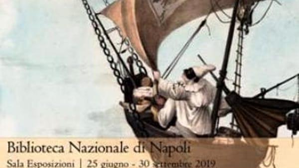 Guarda che Luna!: a Napoli una mostra per i 50 anni dall'allunaggio