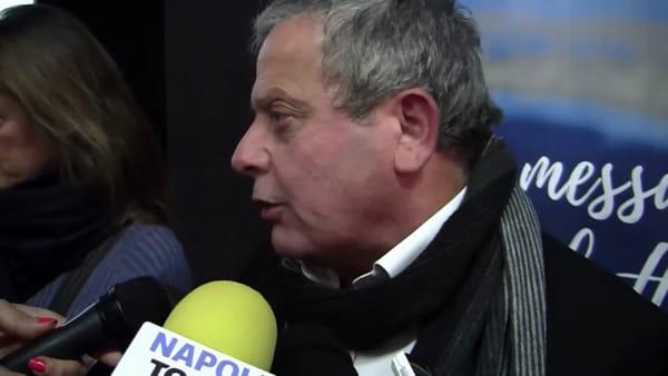 Diecimila borracce agli alunni napoletani per salvare il pianeta