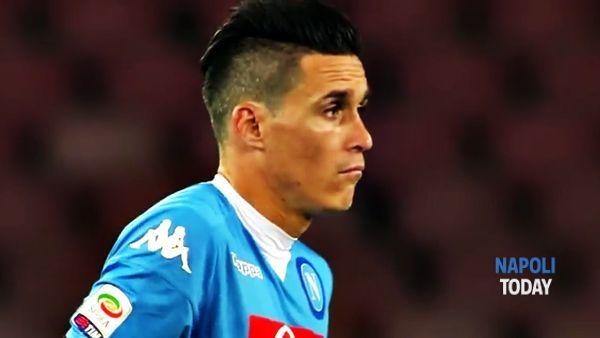 I 33 anni di Callejon: il Napoli festeggia con i gol più belli (VIDEO)