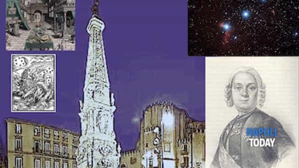 Lumina Mentis: esoterismo ed alchimia, visita guidata nei luoghi della napoli del '700
