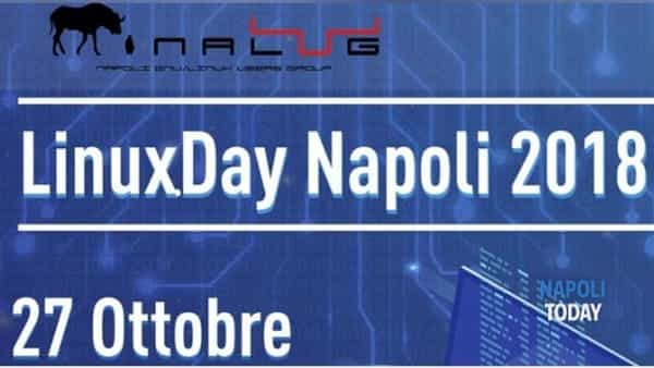 Linux Day Napoli 2018