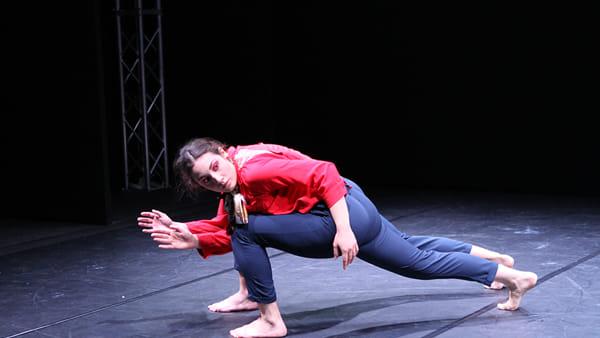 Monday Dance 2019: i lunedì della danza del Teatro Nuovo di Napoli