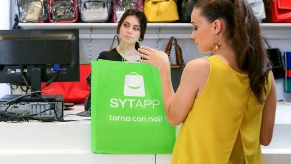La sfida di SYT APP per riportare la gente nei negozi