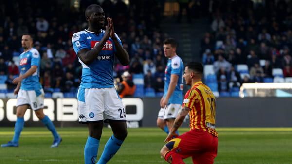 Calciomercato Napoli Ultimissime Oggi Trattative 14 Settembre