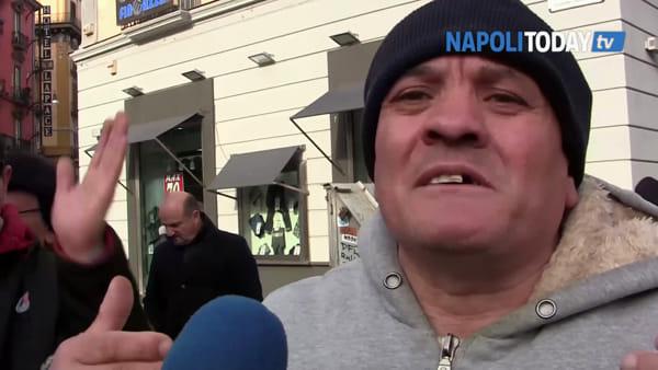 """La Lotteria premia Napoli con 2,5 milioni, il rivenditore: """"Il vincitore potrebbe non essere napoletano"""""""