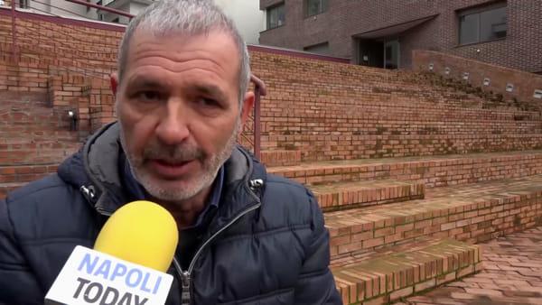 """Pietro Ioia: """"Io, garante dei detenuti dopo 22 anni di carcere"""""""