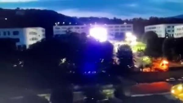 """Ex-Base, proteste a Bagnoli: """"Musica troppo alta"""""""