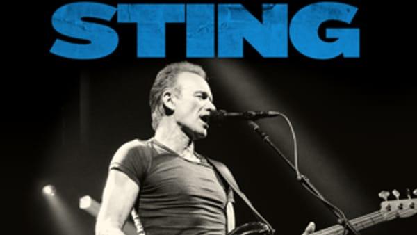 Sting in concerto per il Noisy Naples Fest 2018: sul palco anche Shaggy
