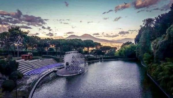 Cinema all'aperto al Parco del Poggio: il programma di agosto 2019