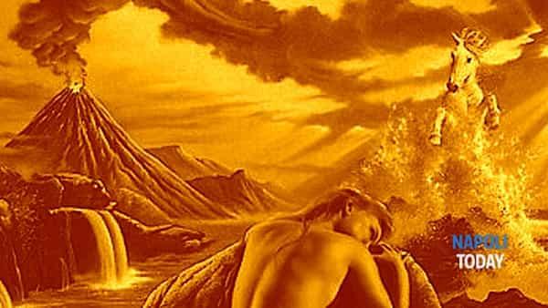 Il Centauro e le Sirene alate: visita guidata alla scoperta di Monte Echia