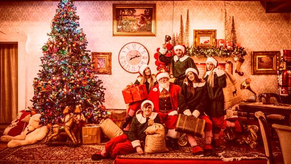 Torna la Valle del Natale: mercatini, laboratori, spettacoli, elfi e Babbo Natale