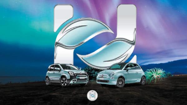 Il 22 e 23 Febbraio scopri al Motor Village la nuova gamma Fiat Hybrid