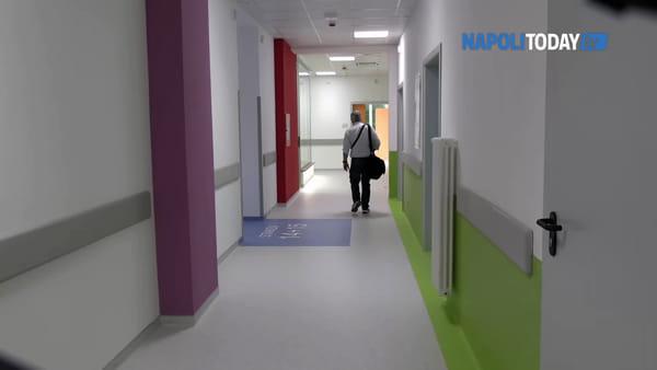 Nasce a Napoli Nemo, il centro per le malattie neuromuscolari