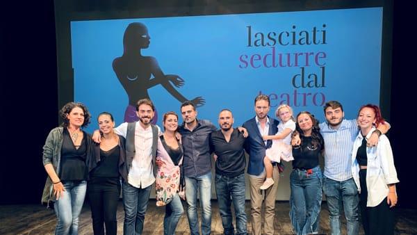 """""""Lasciati sedurre dal teatro"""": gli spettacoli della stagione 2019/2020 del Nest"""