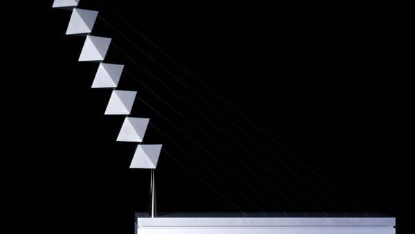 """A Capodimonte la mostra """"Santiago Calatrava. Nella luce di Napoli"""""""