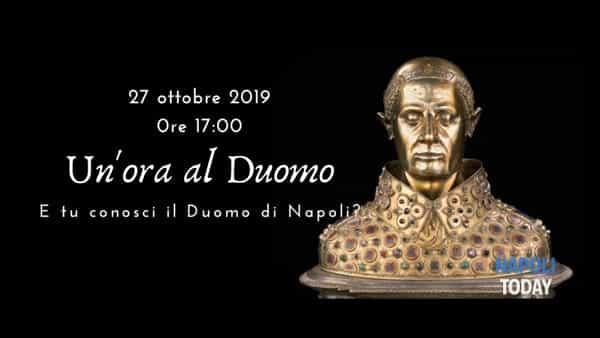 Un'ora al Duomo: speciale visita guidata